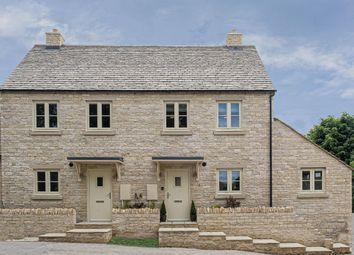 Lower Swell Road, Stow On The Wold, Gloucestershire GL54. 2 bed semi-detached house for sale
