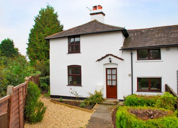 Thumbnail 2 bed cottage for sale in Lymington Road, Brockenhurst