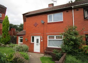 Thumbnail 3 bed semi-detached house for sale in Brandon Crescent, Shaw, Oldham