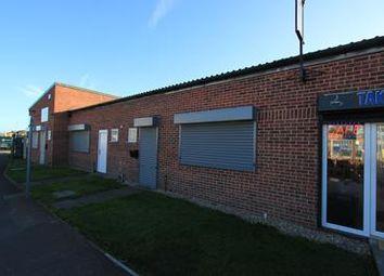 Thumbnail Light industrial to let in Unit 8 Aurillac Way, Hallcroft Industrial Estate, Retford, Nottinghamshire