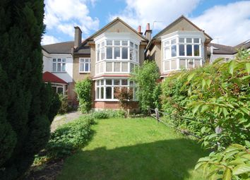 Thumbnail 6 bed property to rent in Woodbourne Avenue, London