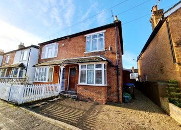 3 bed semi-detached house for sale in Pollard Road, Woking GU22