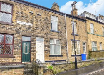 Thumbnail 3 bed terraced house for sale in 3, Harrison Road, Hillsborough