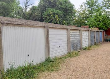 Thumbnail Parking/garage to rent in The Garage (Stanley Road), Cambridge, Cambridgeshire