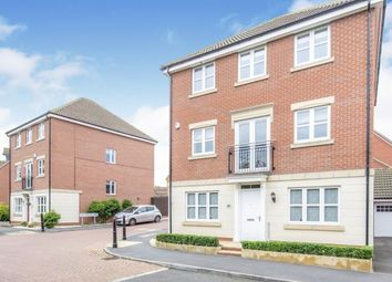 4 bed detached house for sale in Thornborough Way, Hamilton, Leicester, Leicestershire LE5