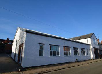 Thumbnail 1 bed flat for sale in Tresham Street, Kettering