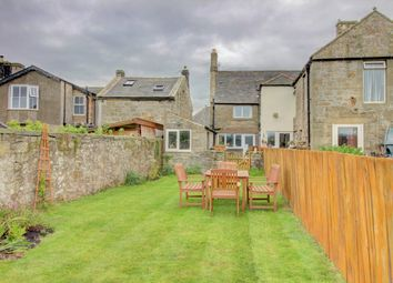 Thumbnail 2 bed semi-detached house for sale in ., Thropton, Morpeth
