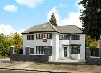 Thumbnail 5 bed detached house for sale in The Drive, New Barnet, Barnet