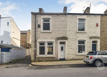 Thumbnail 3 bed end terrace house for sale in Sparth Road, Clayton Le Moors, Accrington