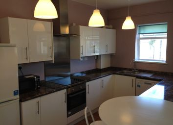 Thumbnail 3 bed terraced house to rent in Violet Row, Cathays, Cardiff