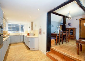 Thumbnail 4 bed cottage for sale in Studley Road, Greenlands, Redditch, Worcestershire