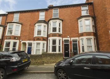 Thumbnail 3 bedroom property for sale in Lees Hill Street, Sneinton, Nottingham
