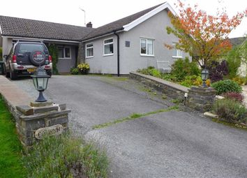 Thumbnail 3 bed bungalow for sale in Pwllswyddog, Tregaron, Ceredigion
