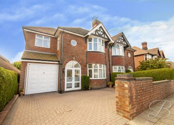 Thumbnail 4 bed semi-detached house for sale in Ellesmere Road, Forest Town, Mansfield