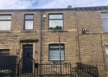 Thumbnail 1 bed terraced house for sale in Station Street, Meltham, Holmfirth