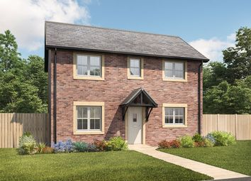 "Thumbnail 3 bed semi-detached house for sale in ""Chester"" at Strawberry How, Cockermouth"