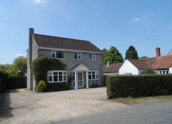 Thumbnail 6 bed detached house for sale in Barton Road, Keinton Mandeville, Somerton