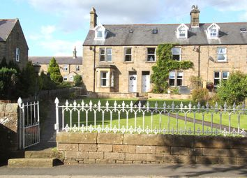 Thumbnail 4 bed terraced house to rent in St. Cuthberts Terrace, Bellingham, Hexham