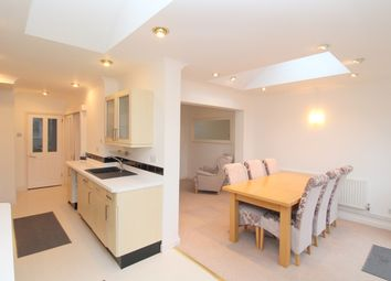 Thumbnail 2 bed terraced house for sale in Village Way, Ashford