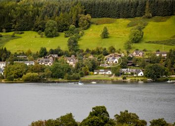Thumbnail 5 bed detached house for sale in Killellan, Vorlich Road, Lochearnhead, Perthshire