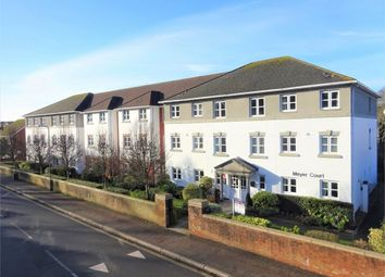Thumbnail 1 bed flat to rent in Meyer Court, Butts Road, Exeter, Devon