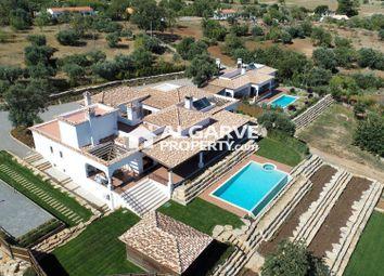 Thumbnail 7 bed villa for sale in Moncarapacho, Moncarapacho E Fuseta, Algarve
