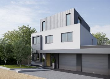 Land for sale in Newlands Avenue, Radlett WD7