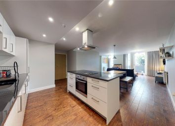 Thumbnail 3 bed maisonette to rent in Wonder House, Roseberry Place, London