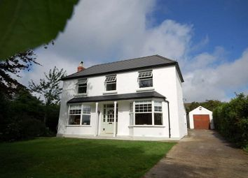 Thumbnail 3 bed detached house for sale in Stammers Lane, Saundersfoot, Saundersfoot, Pembrokeshire
