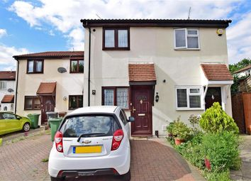 Thumbnail 2 bed terraced house for sale in Mapleton Road, London