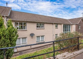 Thumbnail 2 bed flat for sale in Westhouses Road, Mayfield, Dalkeith