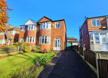 3 bed semi-detached house for sale in Blenheim Road, Breightmet, Bolton BL2