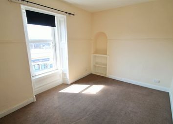 Thumbnail 3 bed flat to rent in Strathmartine Road, Dundee