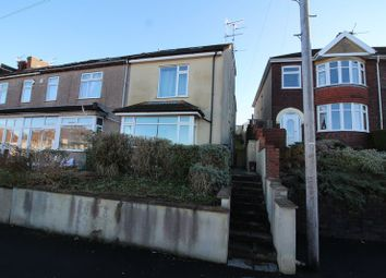 Thumbnail 1 bed flat to rent in Charlton Road, Kingswood, Bristol
