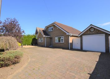 Thumbnail 4 bed property for sale in Benner Lane, West End, Woking, Surrey