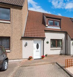 Thumbnail 2 bed terraced house for sale in Riverside Place, Haddington