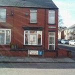 Thumbnail 2 bed end terrace house to rent in Raby Gardens, Bishop Auckland
