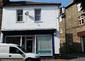 Thumbnail 1 bedroom property to rent in Queen Street, Lynton, Devon
