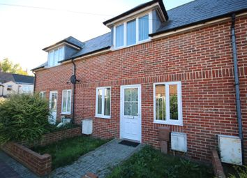 Thumbnail 1 bedroom terraced house for sale in Fratton Road, Portsmouth