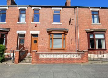 Thumbnail 3 bedroom terraced house for sale in Bede Street, Roker, Sunderland