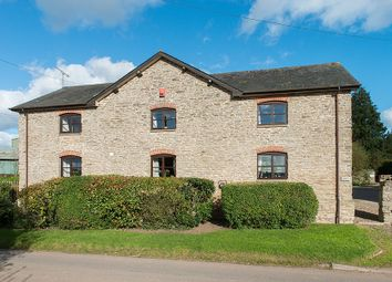 4 bed barn conversion for sale in The Village, Clifton-On-Teme, Worcester WR6