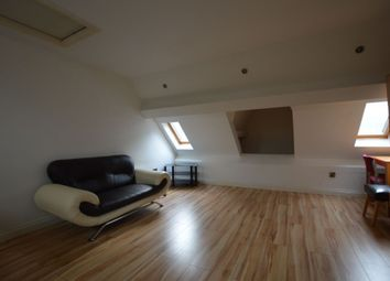 Thumbnail Studio to rent in Granby Street, City Centre