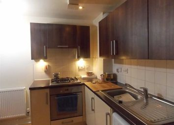 Thumbnail 1 bed flat to rent in 1 Palmerston Road, Harrow, Middlesex