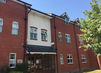 Thumbnail 2 bed flat to rent in Poplar Road, Dorridge, Solihull