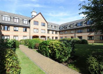 Thumbnail 1 bed flat for sale in Ash Grove, Burwell