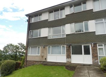 Thumbnail 2 bed flat for sale in Penlan Rise, Llandough, Penarth
