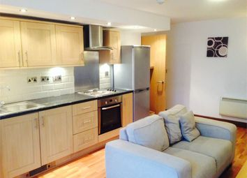 Thumbnail 1 bed flat to rent in Mak House, 17 Halifax Rd, Staincliffe