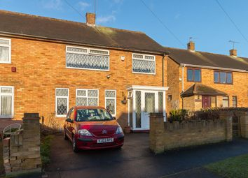 Thumbnail 3 bed semi-detached house for sale in Woodford Way, Slough, Slough