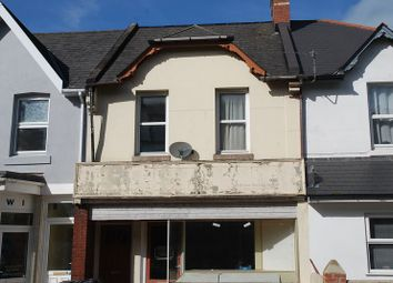 Thumbnail 2 bed flat for sale in Upton Hill, Torquay