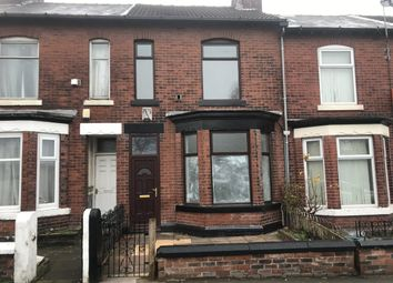 Thumbnail 3 bed terraced house to rent in Kenyon Lane, Moston, Manchester
